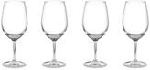 BarLuxe Unbreakable Napa Wine Glass Set