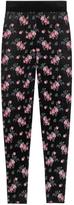 Gucci Floral Jacquard Legging