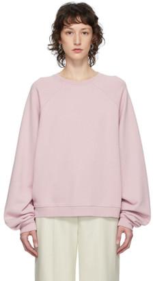 Haider Ackermann Pink Perth Sweatshirt