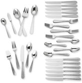 Reed & Barton Entwine 65-Pc. Flatware Set