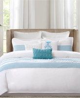Echo Crete Teal Queen Comforter Set