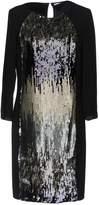 Schumacher Short dresses