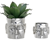 Torre & Tagus Face Vase