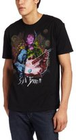 Liquid Blue Men's Pink Floyd Syd Barett T-Shirt