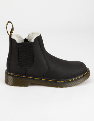 Dr. Martens 2976 Leonore Girls Boots