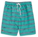 Lacoste Little Boy's & Big Boy's Swim Shorts