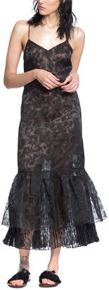 Tracy Reese Woven Dress
