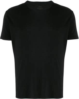Altea plain short-sleeve T-shirt