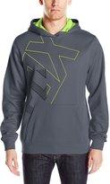 Fox Racing Men's Borley Pullover Fleece Sweatshirt