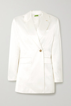GAUGE81 Seattle Cotton-blend Blazer