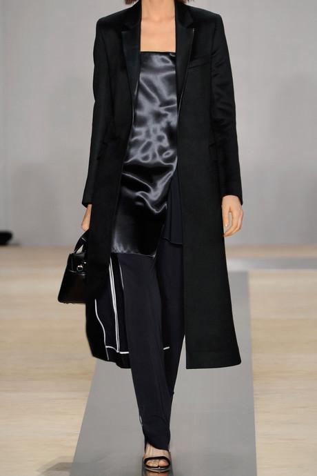 Reed Krakoff Stretch wool-blend tuxedo pants