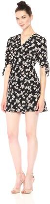 Glamorous Women's Floral Print Dress