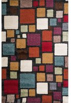 Christopher Knight Home Victoria Hailey Geometric Rug (8' x 10')