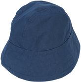 Craig Green lace rain hat