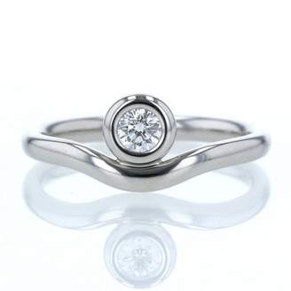 Tiffany & Co. Elsa Peretti Other Platinum Rings