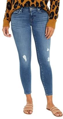 Lucky Brand Lolita Skinny in Nola Dest (Nola Dest) Women's Jeans