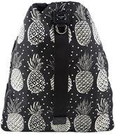 Dolce & Gabbana Dolce Gabbana Backpack Nylon Printed
