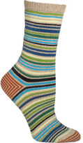 Ozone Women's Scandinavian Stripes (2 Pairs)