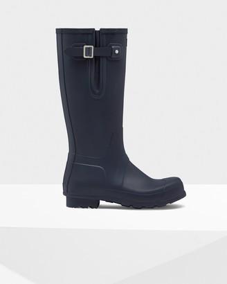 Hunter Men's Original Tall Side Adjustable Wellington Boots