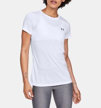 Under Armour Women's UA Tech T-Shirt