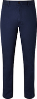 Polo Golf By Ralph Lauren Tailored Fit Stretch Cotton Trousers, French Navy