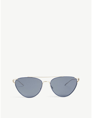 Oliver Peoples Foriana cat-eye frame sunglasses