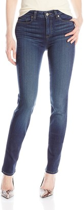 Paige Women's Hoxton Straight Jean
