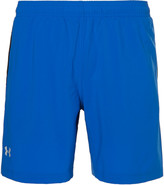 Under Armour Launch 2-in-1 Shell Shorts