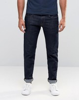 Esprit Jeans In Raw Rinse Slim Fit