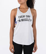 Under Armour Women's Everyday Strappy Graphic Tank