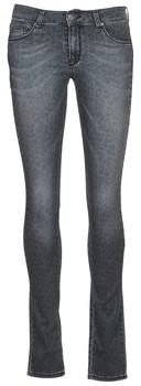 Cimarron LANA women's Skinny Jeans in Grey
