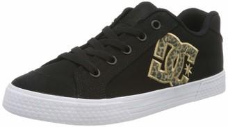 DC Shoes (DCSHI) Women's Chelsea Tx Se-Low-top Shoes Sneakers