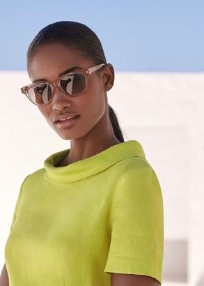 Hobbs Amber Sunglasses