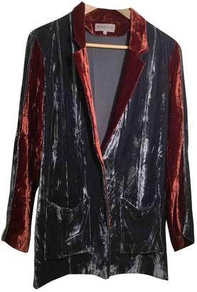 Heimstone Silver Jacket for Women