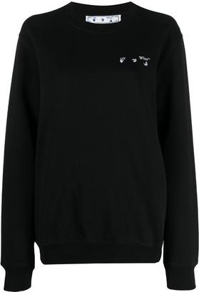 Off-White Arrow-print T-shirt