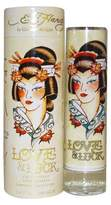 Christian Audigier Ed Hardy Love & Luck by Eau de Parfum Women's Spray Perfume - 3.4 fl oz