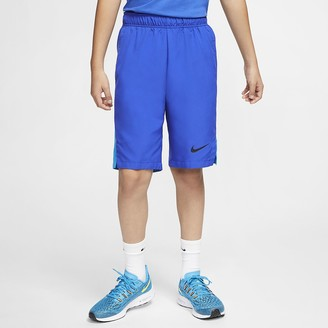 Nike Big Kids' (Boys') Woven Training Shorts