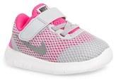 Nike Infant Boy's Free Rn Sneaker