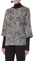 Akris Punto Women's Cotton Blend Sweater