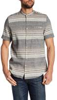 Jeremiah Houghton Stripe Shirt