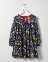 Boden Frill Jersey Dress