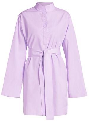 The Row Manuela Cotton Dress