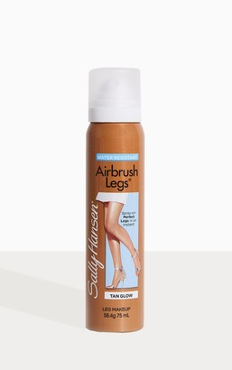 Coty Sally Hansen Airbrush Legs Spray Tan Glow