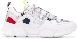 Tommy Hilfiger Colour-Block Sneakers