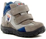 Naturino Henson Velour Cordura Waterproof Sneaker (Toddler)