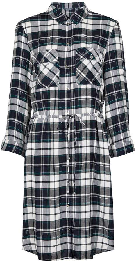 9ab86b7752c Shirt Dress At Dorothy Perkins - ShopStyle UK