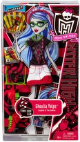 Mattel Monster High Comic Book Club Ghoulia Yelps Fashions Pack