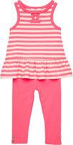 Kate Spade Babies stripe set