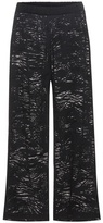 Prism Athéns cropped trousers