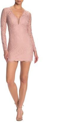 Do & Be Lace Dress